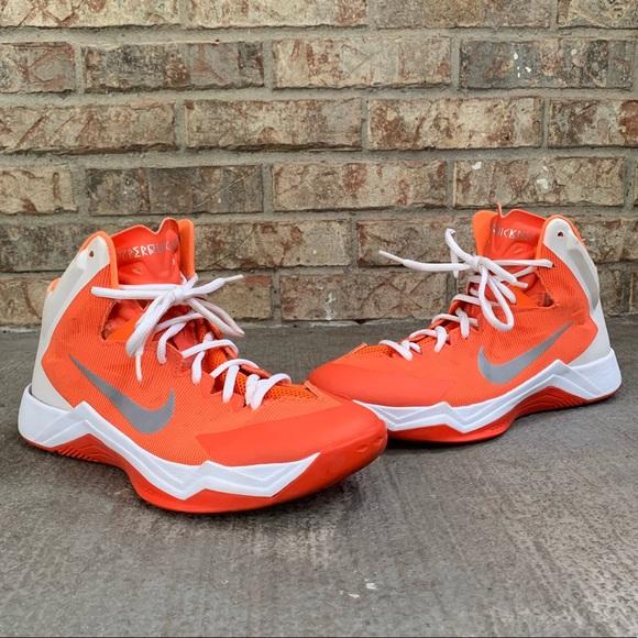 Nike Shoes - Women's Nike Zoom Hyperquickness Shoe Size 9.5